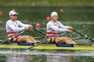 Lucerne Regatta - A Power Nap After Semi-Final Qualification: This is how the Swiss boats performed in the heat