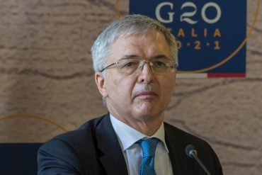 Taxation: Low tax rates for companies, Minister Franco supports US proposal