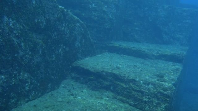 Memorial Yonaguni