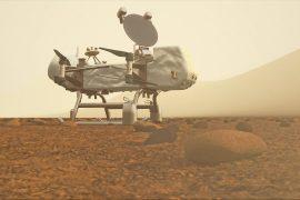 NASA postpones New Frontiers program