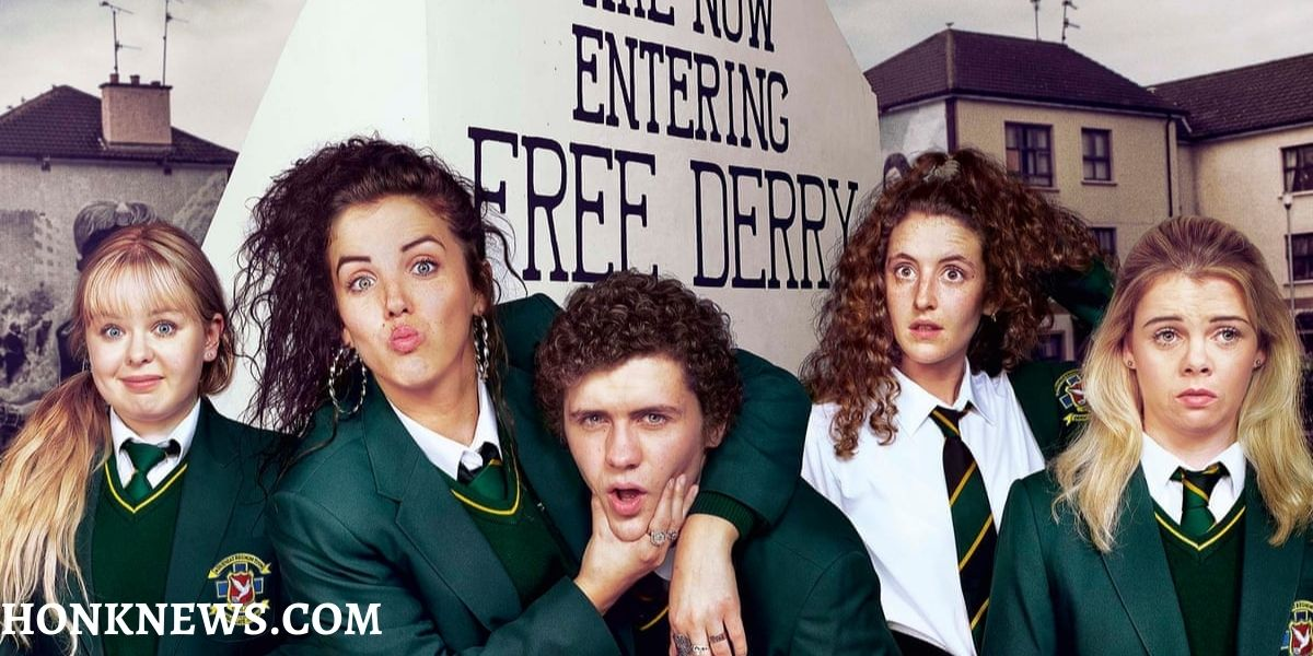 Derry Girls Season 3: Is the show coming back?