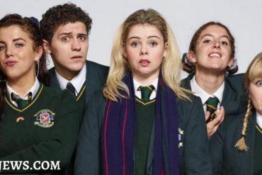 Derry Girls Saison 3: Le spectacle revient-il?