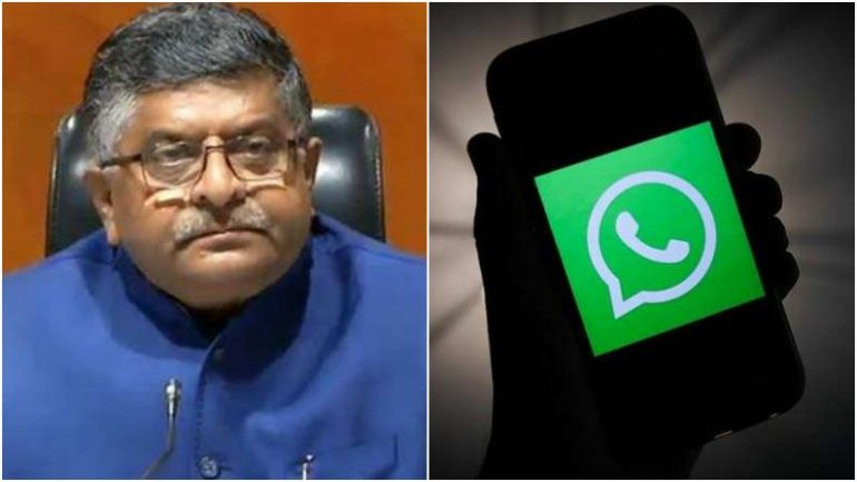 Modi government issues notice to all social media platforms in India