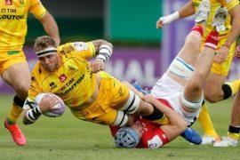 Benetton rugby, no fans in Monigo against Connach