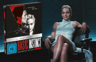 Basic Intuition 4K SB