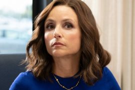 A24 takes Julia Louise-Dreyfus to a mother-daughter fairy tale on Tuesday