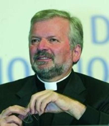 Mons. Aldo Giordano