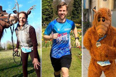 #BeatDate: The Hanover Marathon 2022 raises the expectation to 247,141.6km