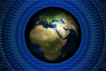 Blockchain technology can be the backbone of the planetary solution CO2 • Trends21