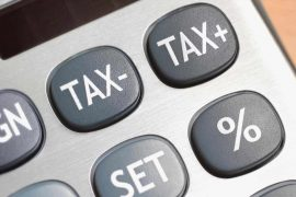 Business tax reform will put an end to Ireland