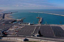 © Port de Calais