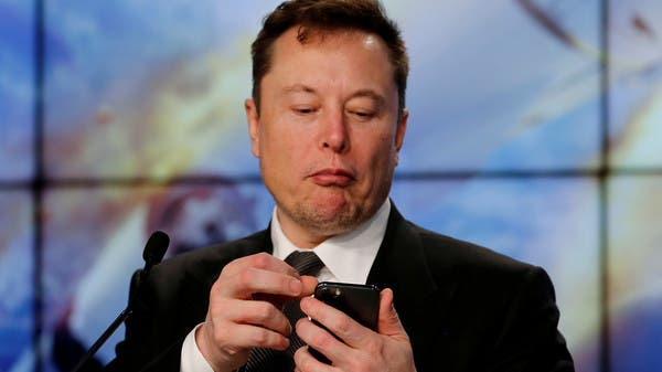 Elon Musk loses status as world's second richest man