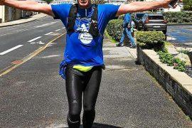 Emon Walsh's Marathon for the Benefit of the Petitz Princes - Concornio