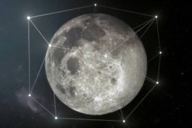 European Space Agency wants to connect the moon to Earth!