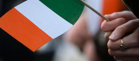 European pressure on Ireland for recovery plan
