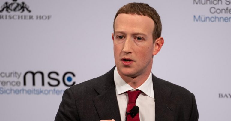 Facebook loses in court against Irish Data Protection Authority