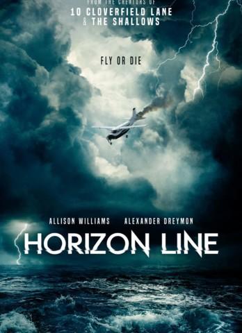 Film Review - Horizon Line - Cineman