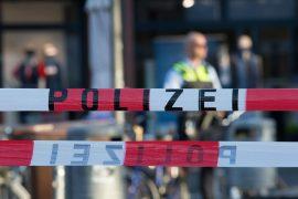 Germany attacks Mannheim synagogue