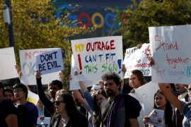 Google threatens to fire employees if they force them to return to their offices