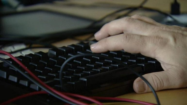Hacker attack in Ireland: NHS services suspended