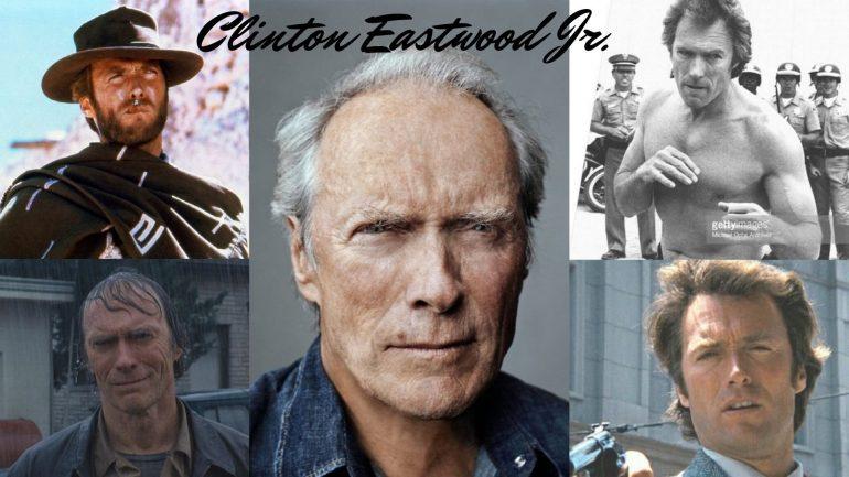 Happy Birthday Clint