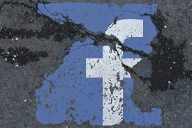 Here's a quick and free way to file a lawsuit against Facebook