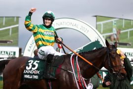 Horse Racing: Rachel Blackmore puts the jumping world at her feet