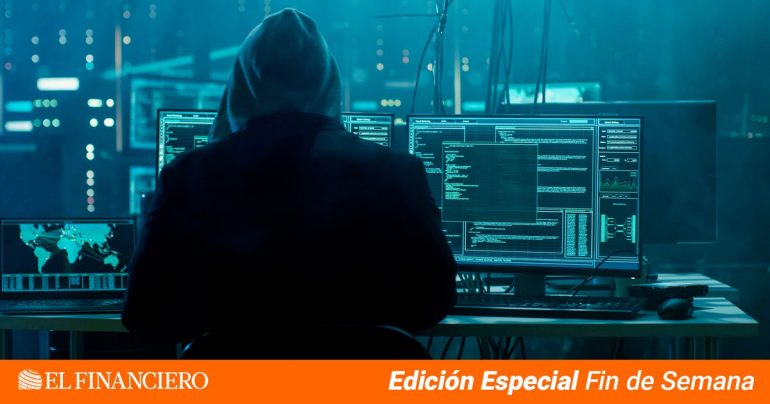 How do they hack into the economy?  - Financial