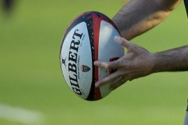 Inactive from October 2019 |  Canadian rugby players return to service