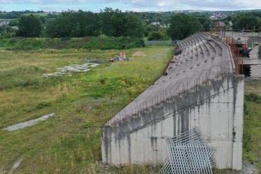 Ireland, unfinished stadium: Finn Harplus finally gets 4 million ...