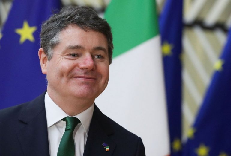 Ireland will fight to prevent tax cuts