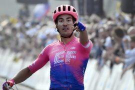 Italian Alberto Bettiol wins ...