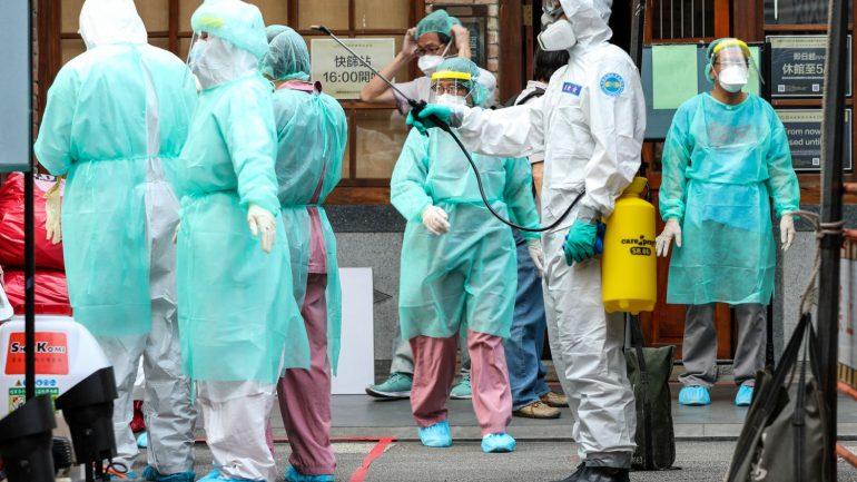Japan, Singapore, Taiwan ... these Asian countries facing a new wave of epidemics
