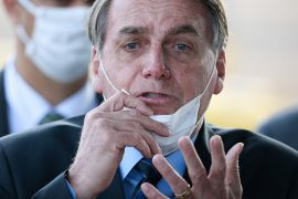 Kovid-19 Pandemic |  Bolsonaro misses Brazil's health summit
