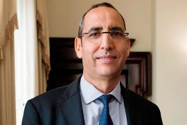 """Lahen Maheroui: """"2021 will be a special year in Moroccan-Irish relations"""""""