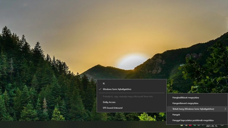 Now Windows 10 is annoyed with a beep