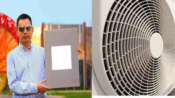 Are the people above still buying AC?  Don't buy it anymore!  The new invention has arrived!