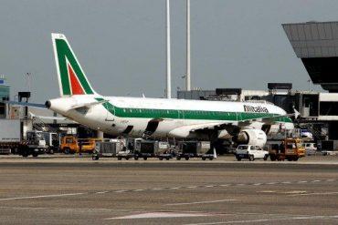 Palermo Airport between new flights and genuine tampons: Summer begins