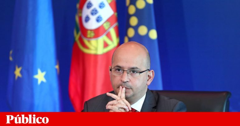 Portugal welcomes Eurogroup and Ecofin this week