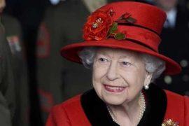 Só? Revelam que Rainha Elizabeth tem apenas uma televisão em casa - Reprodução Instagram/@theroyalfamily