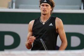 Roland-Garros (H) - Oscar Otte nil two sets, Alexander Sverrev qualifies for Roland-Garros second round