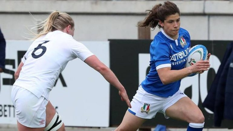 Rugby, Six Nations women: Ireland-France, Scotland-Italy for final