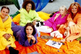 """Spice Girls: You're planning a sequel to your """"Spice World"""" movie 25 years later"""