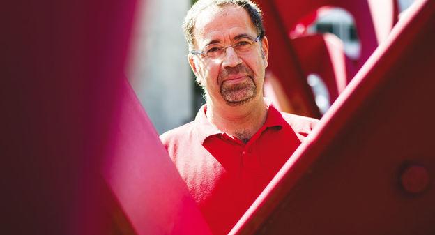 """Tech giants' choices are detrimental to jobs,"" says economist Darren Asemoglu"