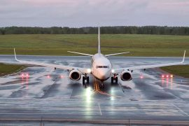 The Belarus Bypass prompts airlines to fly through European skies