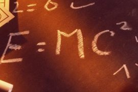 The Einstein letter with the equation is auctioned for 6 million riyals