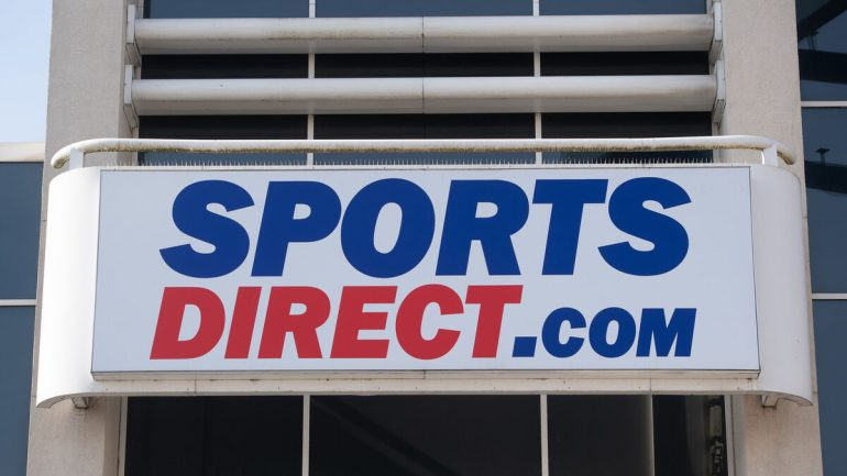 The European Union Sports Directorate examined the VAT records