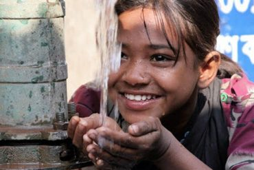 """The UN urges every country to manage """"water resources"""" sustainably for all"""