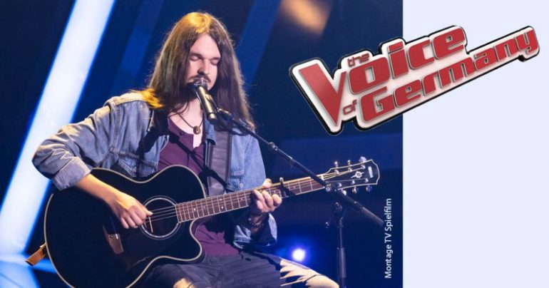 The Voice of Germany: Noah Sam brings tears to the jury