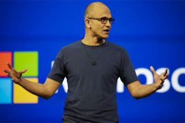 The Windows operating system will change drastically;  Microsoft CEO Satya Nadella announces new announcement  Microsoft CEO Satya Nadella teases next version of Windows